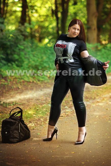 Nela aus Russland BDSM, 50825 Köln - SexRelax.de