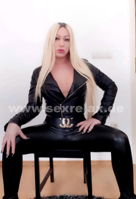 Ts Vanessa Bacardi, 50667 Köln - SexRelax.de